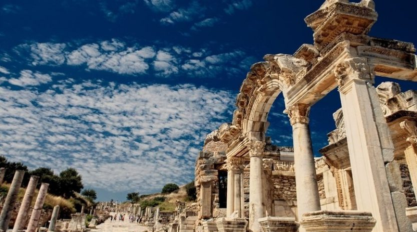 Ephesus Day Tour from Selcuk & Kusadasi