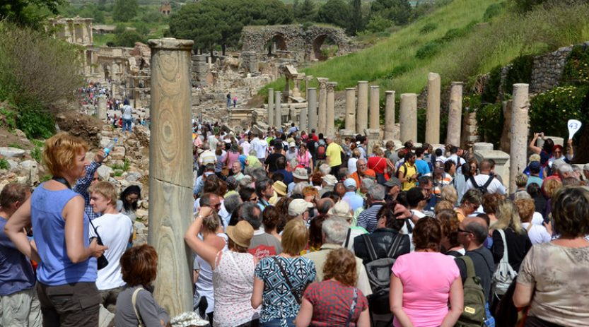Tours to Ephesus