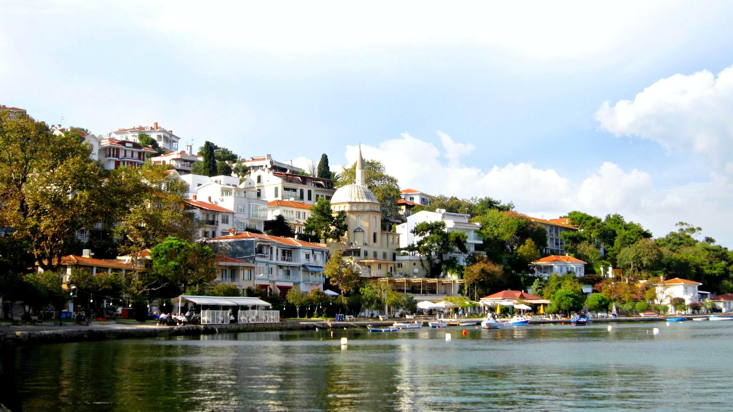 Princess Island Tour Istanbul