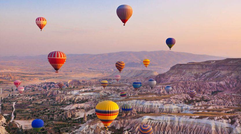 Elegance Turkey Tour