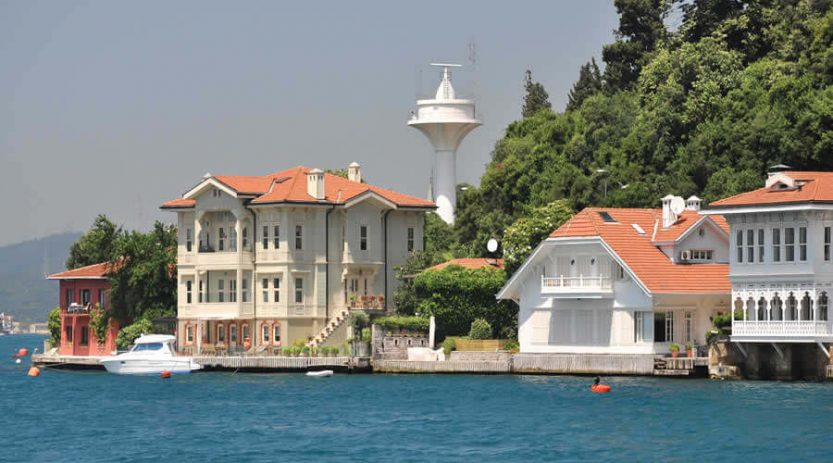 Bosphorus Cruises