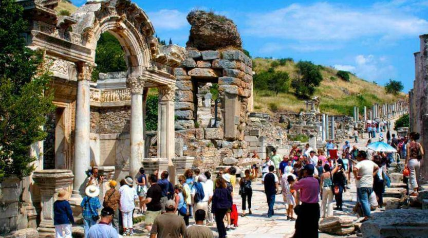 Ephesus Tours
