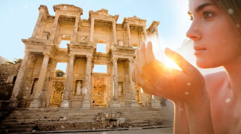 Ephesus Guided Tours