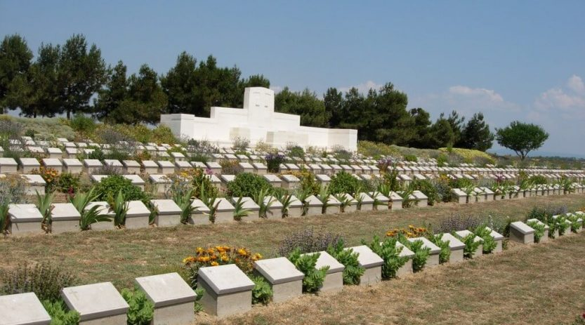 Gallipoli Troy & Assos Package Tour