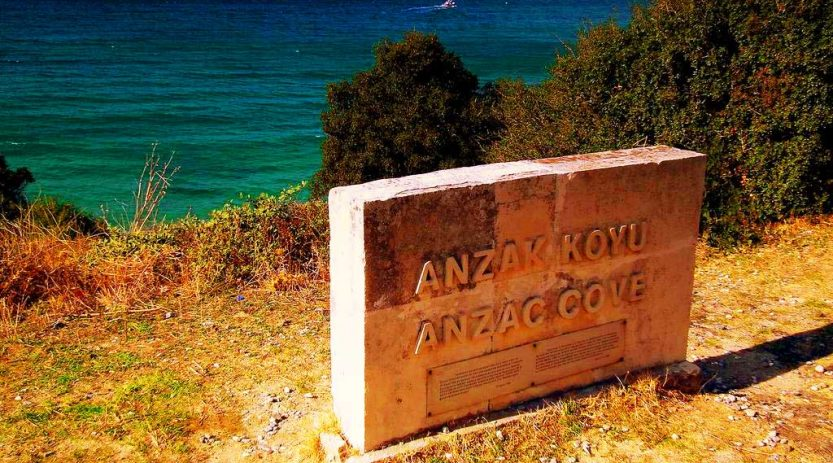 Private Gallipoli Troy Tour