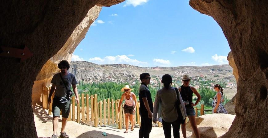 Tours in Cappadocia