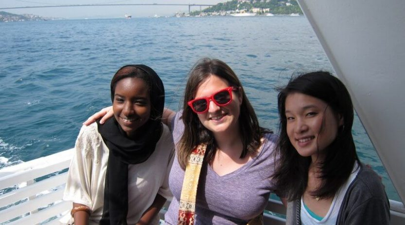 Bosphorus Cruise Tours