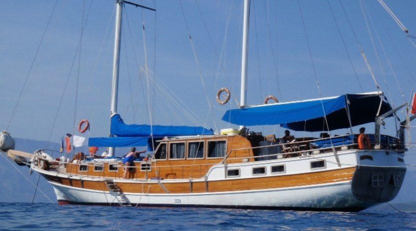 Fethiye Cruises
