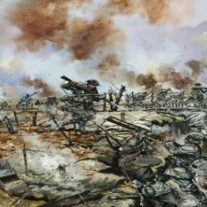gallipoli front opens