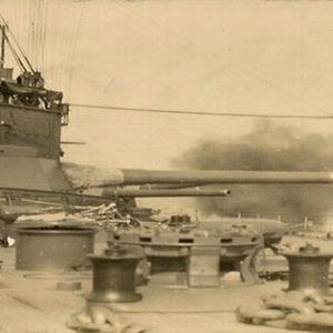 gallipoli war british battle ship