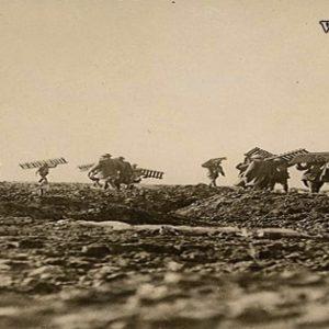gallipoli war history