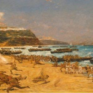 gallipoli world war I