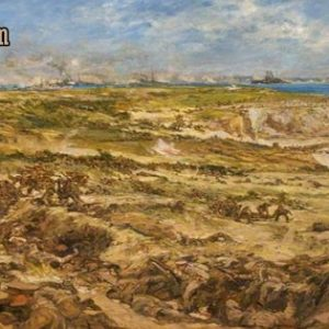 why the gallipoli war is important