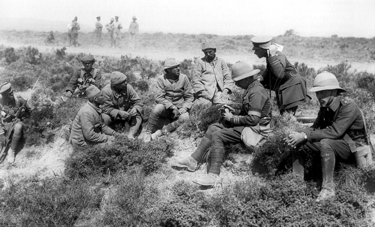 the effects of gallipoli Best answer: simply put the wwi allies involved (great britain, australia, new zealand and france) suffered a decisive defeat by the ottoman defenders,,, a.