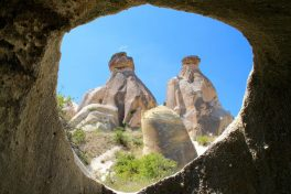 Gallipoli Troy & Cappadocia Package Tour