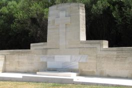 Gallipoli Day Tour From Canakkale