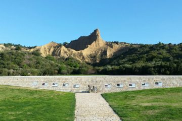 Flexible Departure Tour to Gallipoli & Troy