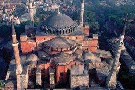 Istanbul Byzantine & Ottoman Relics Tour