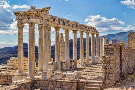 Gallipoli – Troy & Pergamon Tours From Istanbul