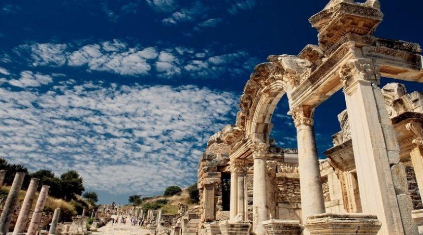 Ephesus Day Tour from Selcuk & Kusadasi