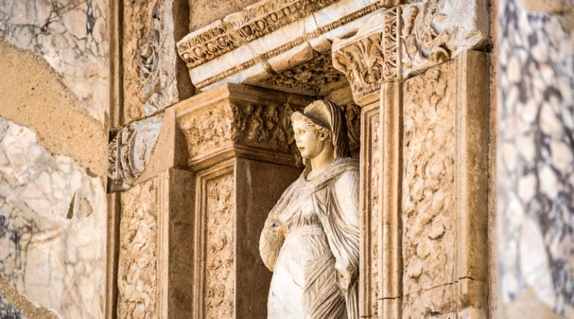 Ephesus Day Tour From Selcuk