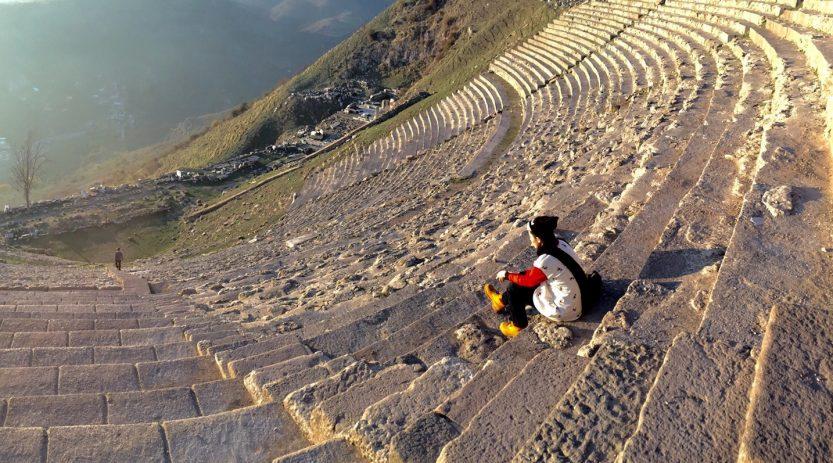 Pergamon Tours