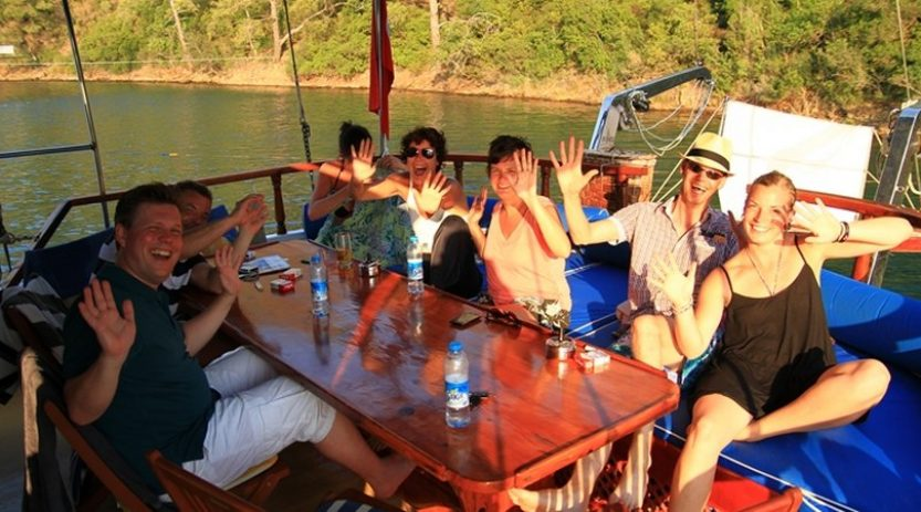 Fethiye Cruise