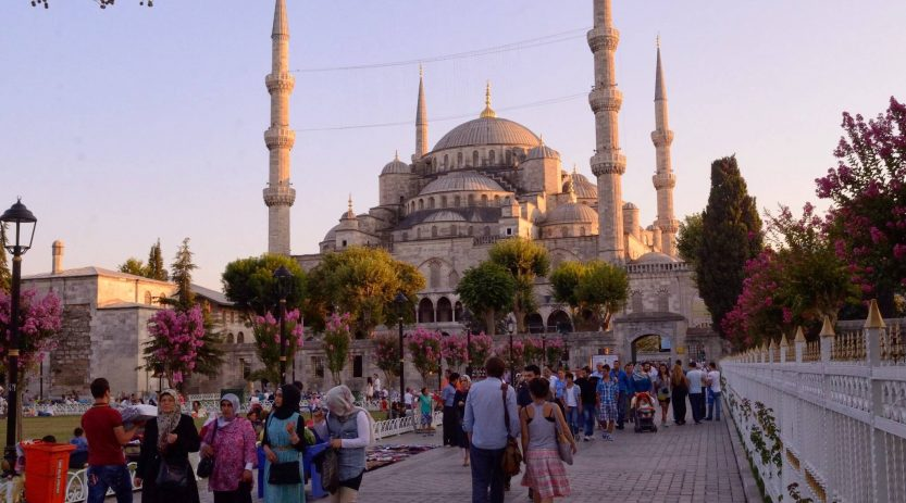 Full Day Istanbul Tours