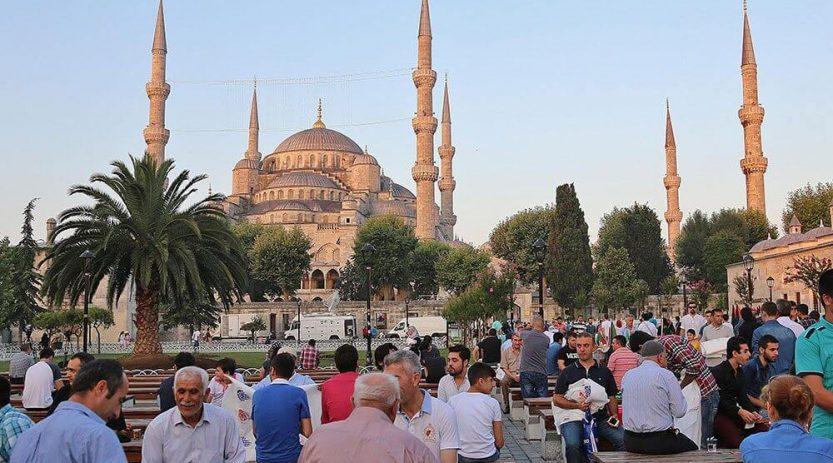 Istanbul Travel