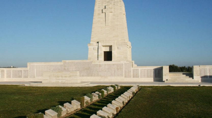 Private Gallipoli Troy Tour