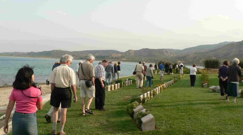 gallipoli & troy tour from canakkale