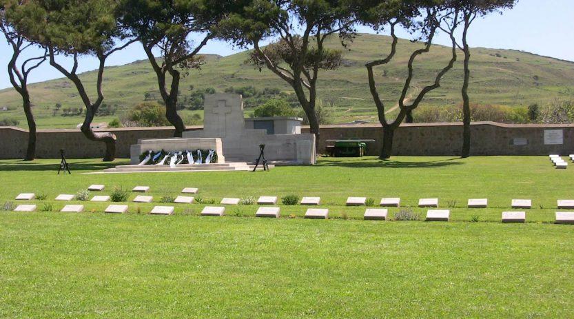 Private Gallipoli & Troy tour