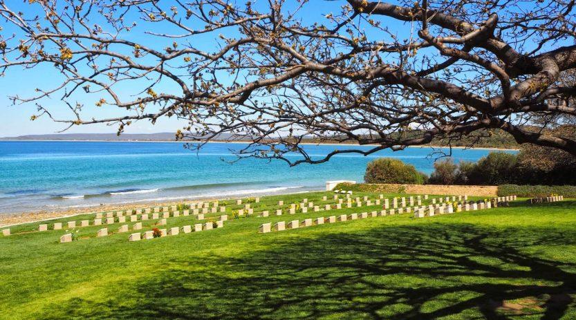 Gallipoli Day Tour