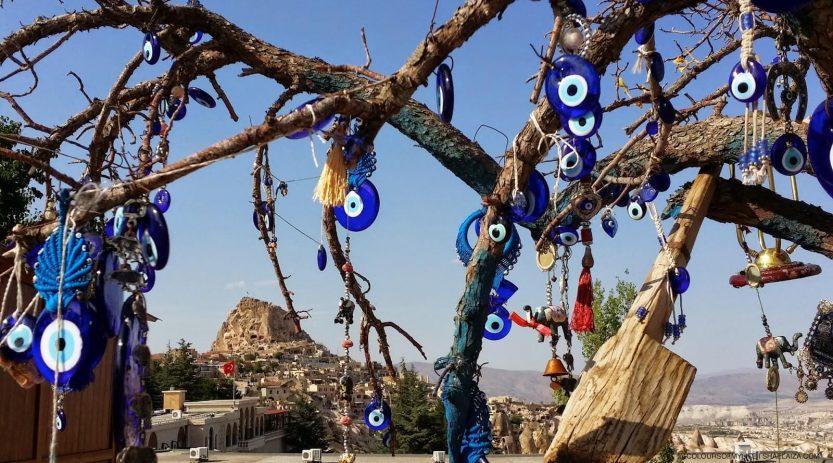 Istanbul to Cappadocia Tour