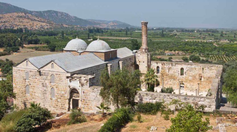 Ephesus Day Tours