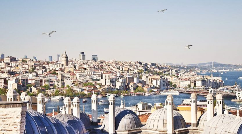 Luxury Turkey Package Tour