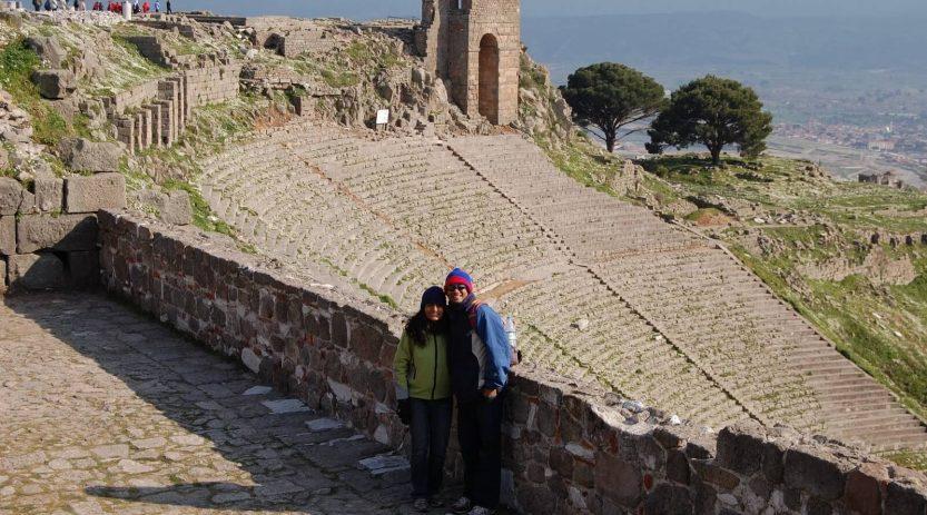 Gallipoli - Troy & Pergamon Tours From Istanbul