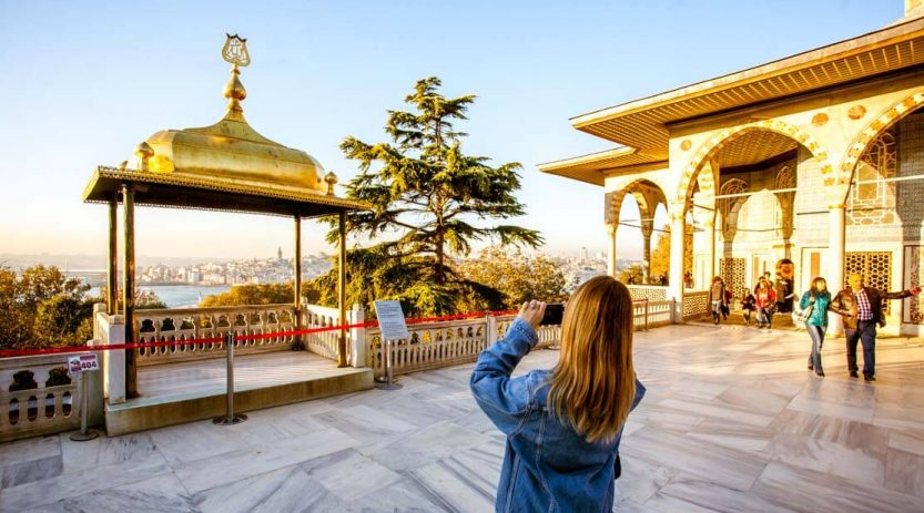 Istanbul Turkey Tours