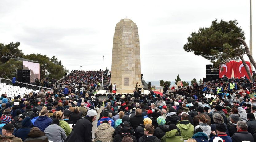 7 Days Anzac Day Tour Package