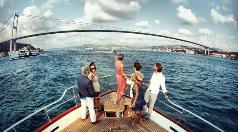 Luxury Turkey Package Tour