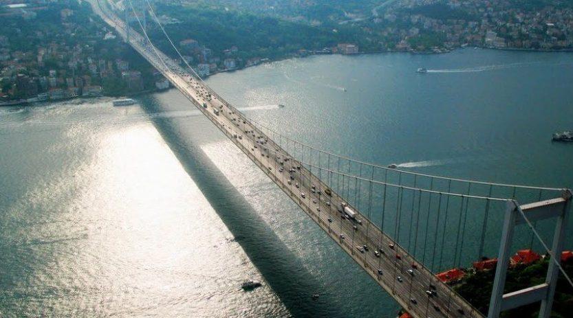 Bosphorus Cruise Tour