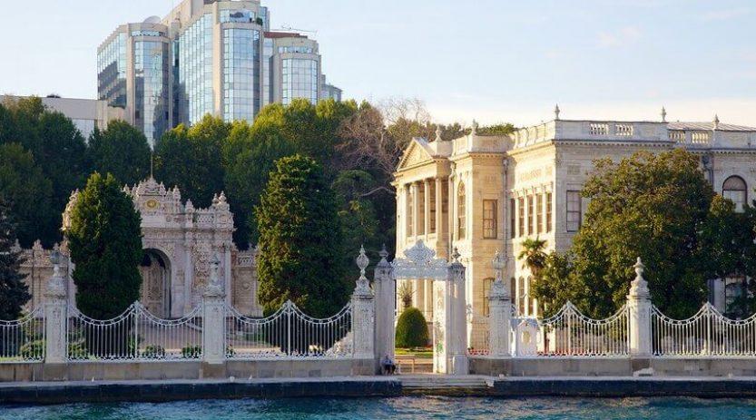 Cruises Istanbul