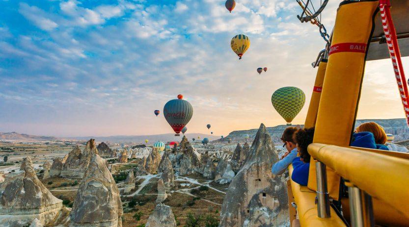 Turkey Package Tour