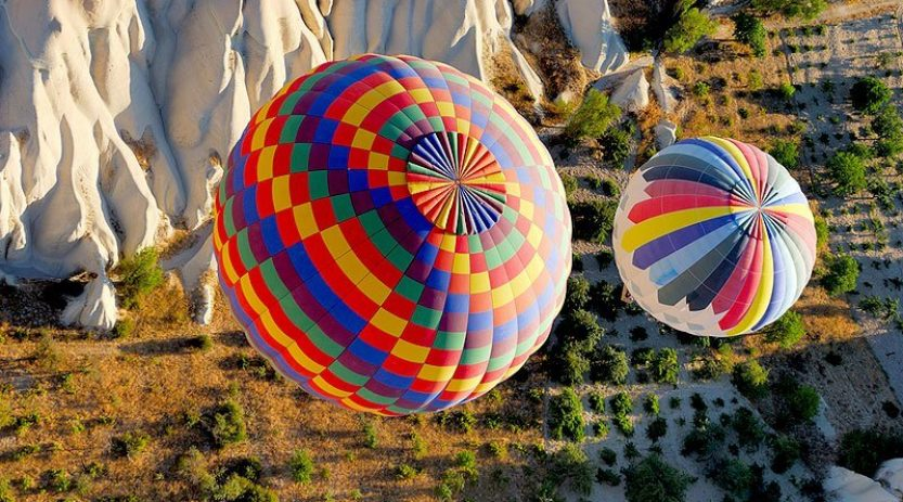 Gallipoli Cappadocia Tours