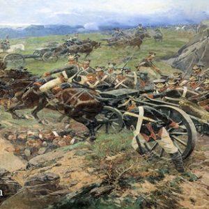 Gallipoli Big war