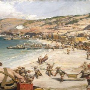 gallipoli war pictures