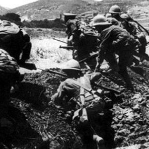 gallipoli war stories