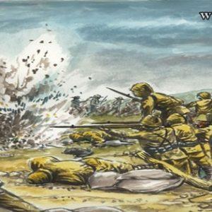 world war I gallipoli war