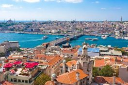Best of Istanbul – Gallipoli & Troy Package Tour