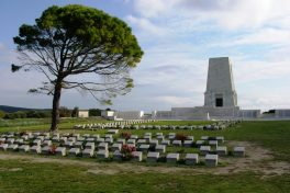 Gallipoli – Troy Tour & BOAT TRIP To ANZAC Landing Beaches